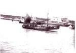 Z.418 op weg naar zee