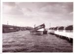 Tewaterlating Z.415 Zeearend (bouwjaar 1963) te Oostende