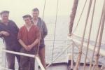 Bemanning aan boord
