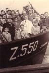 Doop Z.550 Zeemansmoed (Bouwjaar 1953)