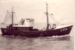 Z.559 op volle zee