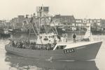Doop Z.424 Zeepaard (bouwjaar 1966)