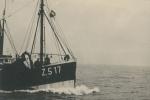 Z.517 (Bouwjaar 1931) met bemanning, author: Onbekend
