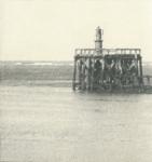 Oostelijk deel haven Zeebrugge