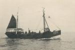 Z.517 (Bouwjaar 1931) met bemanning