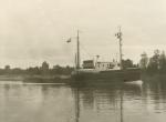 Sleepboot 'de Loire'