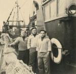 Voor de Z.432 Feniks (Bouwjaar 1932)