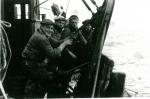 Bemanning Z.30 Hubert-Elsie (Bouwjaar 1943)