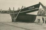 Tewaterlating Z.508 Zegen (Bouwjaar 1957)