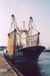 Z.121 Deborah (bouwjaar 1992)