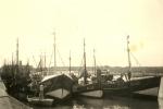 N.185 (Bouwjaar 1957), N.753 Hilaire-Hubert (bouwjaar 1930) en N.750, author: Onbekend