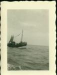 Doop onbekend schip