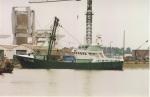 B.518 Drakkar (bouwjaar 1998), author: Jean-Pierre Van Elverdinghe