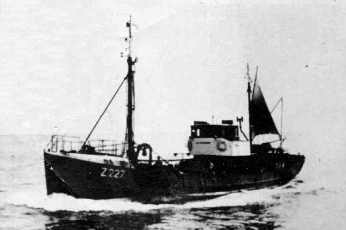Z.227 GOLVENZANG