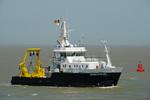 2012.05.25 Aankomst Simon Stevin in Oostende