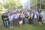 Istanbul meeting group picture