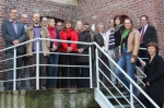 2012.10.11 Wetenschappelijke Kerngroep @ INBO-Linkebeek