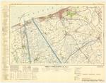 &lt;B&gt;Militair Geografisch Instituut&lt;/B&gt; (1955). Heist - Westkapelle 5/5-6. Opmeting door aerofotogrammetrie in 1950. Luchtopname in 1948-1949. Uitgave 1 - IGMB M 834. <i>Carte topographique analogique de la Belgique à l'echelle de 1:25.000 = Analoge topogra