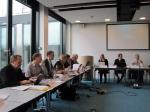 Marine Board Autumn 2012 Plenary Meeting (16-17/10/2012, Texel, Netherlands)