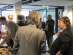 European Marine Board delegates