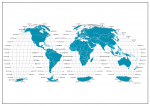 Goode projection