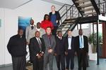 2012.11.26-29 Bezoek delegatie Kenya