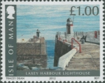 Isle of Man, Laxey