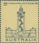 Australia, Watsons Bay, Macquarie
