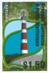 Netherlands, Ameland, Bornrif