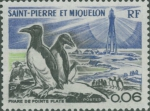 St. Pierre and Miquelon, Pointe Plate