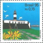 Brazil, Salvador, Santo Antônio da Barra