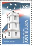 Netherlands Antilles, Bonaire, Malmok