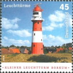 Germany, Borkum