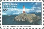 Argentina, Islotes les Éclaireurs