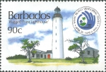 Barbados, Ragged Point