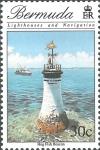 Bermuda, Hogfish