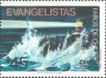 Chile, Evangelistas