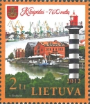 Lithuania, Klaipeda