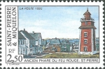 St. Pierre and Miquelon, Feu Rouge