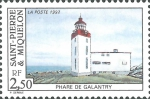 St. Pierre and Miquelon, Galantry