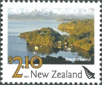 New Zealand, Stewart Island