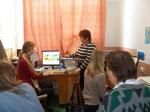 THESEUS training session Sevastopol
