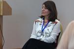 Maria Snoussi, Mohammed-V Agdal University (UM5A) of Rabat