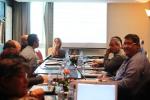 WP4 internal meeting