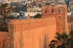 Happy PEGASO people in Rabat, by Marko