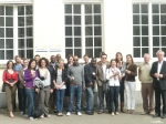 Maritime Institute group picture