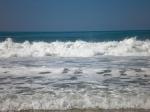 Sea - waves