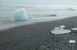 Iceland - iceberg pieces