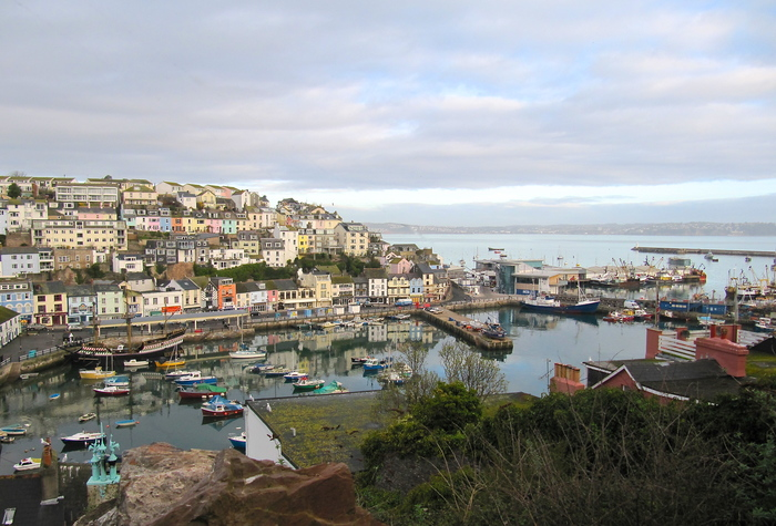 Brixham, UK
