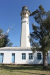 Inhaca lighthouse, Maputo